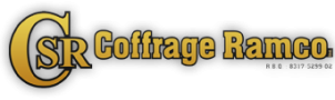 Coffrage Ramco inc Logo